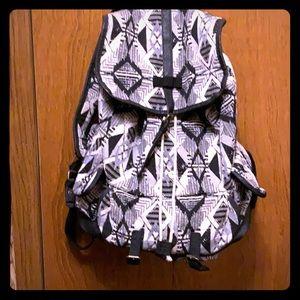 Mossimo book bag/ hand bag